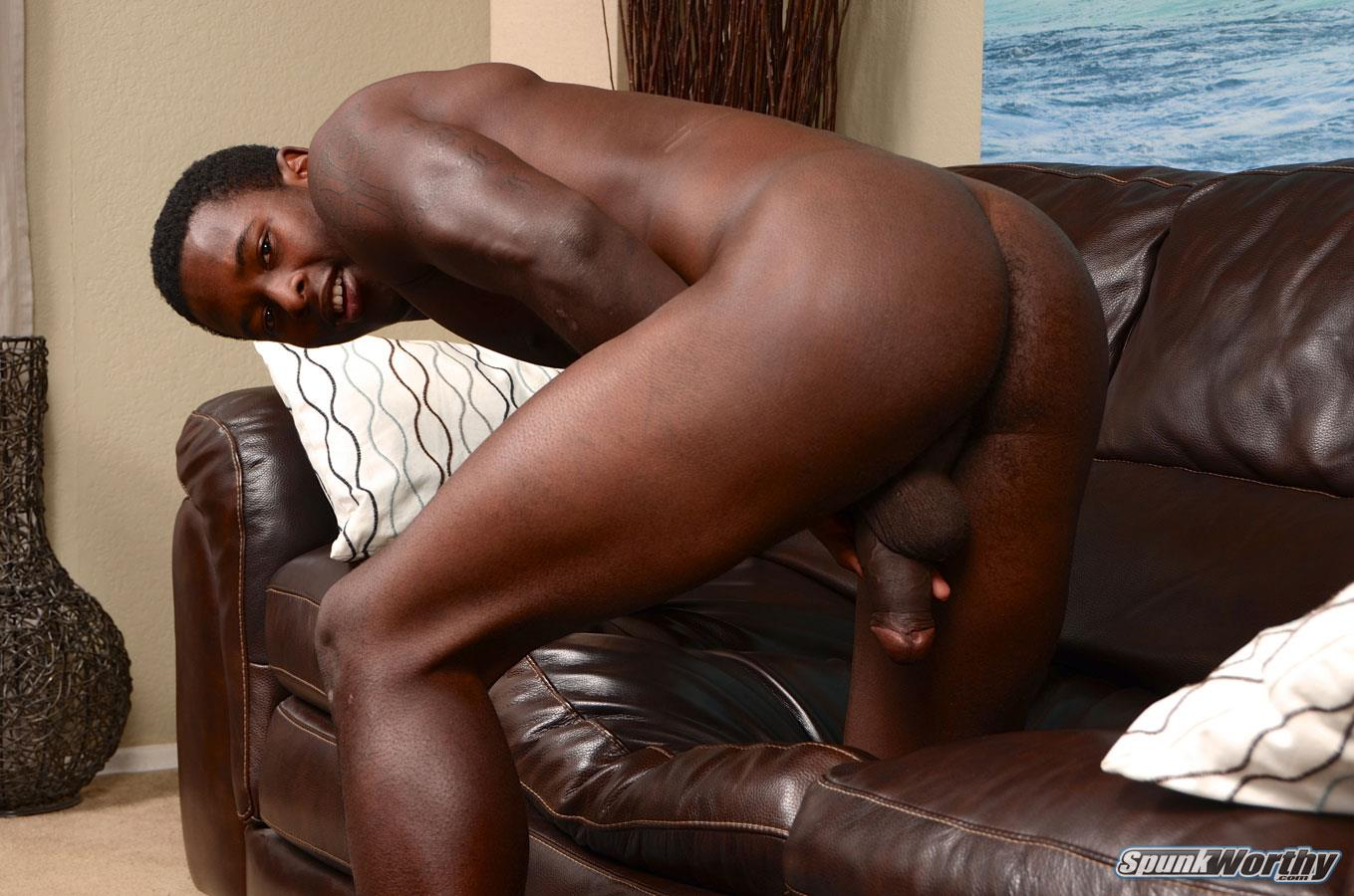 Naked pics of big black dicks