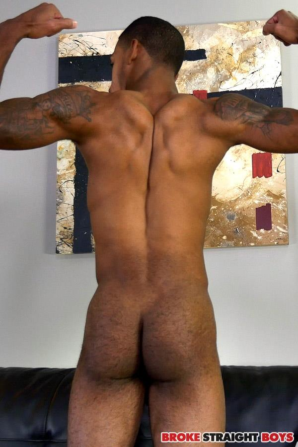Broke-Straight-Boys-Brice-Jones-Black-Big-Uncut-Cock-Jerk-Off-Amateur-Gay-Porn-04 Straight Black Guy With A Big Uncut Cock Jerks Off For Cash