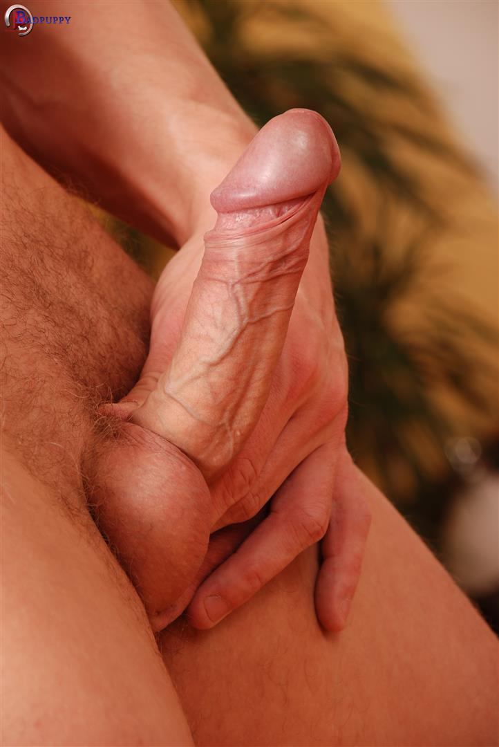 Bad-Puppy-Drago-Lembeck-Muscular-Naked-Czech-Guy-Jerking-Big-Uncut-Cock-Amateur-Gay-Porn-12 Muscular Czech Guy Jerking Off His Big Uncut Cock