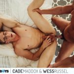 Cockyboys-Wess-Russel-and-Cade-Maddox-Thick-Cock-Muscle-Boys-Fucking-15-150x150 Cockyboys: Wess Russel Takes Cade Maddox's Thick Cock