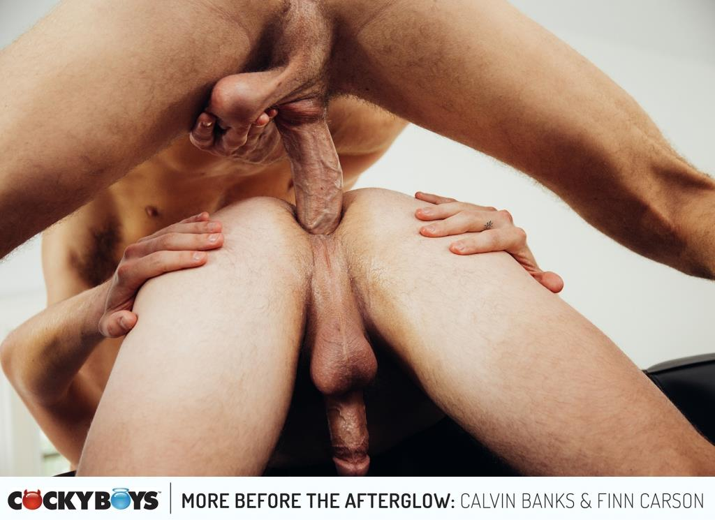CockyBoys-Finn-Carson-and-Calvin-Banks-Big-Dick-Boys-Bareback-Flip-Fuck-22 New CockyBoy Finn Carson and Calvin Banks Bareback Flip Fuck